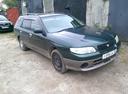 Подержанный Nissan Avenir, зеленый , цена 165 000 руб. в ао. Ханты-Мансийском Автономном округе - Югре, хорошее состояние