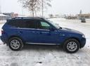 Авто BMW X3, , 2008 года выпуска, цена 1 000 000 руб., Нижневартовск