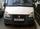 Авто ГАЗ Газель, , 2008 года выпуска, цена 270 000 руб., Кыштым