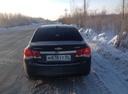 Авто Chevrolet Cruze, , 2010 года выпуска, цена 475 000 руб., Нижневартовск