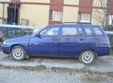 Подержанный ВАЗ (Lada) 2111, синий металлик, цена 80 000 руб. в ао. Ханты-Мансийском Автономном округе - Югре, хорошее состояние
