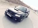 Подержанный Subaru Forester, черный перламутр, цена 560 000 руб. в ао. Ханты-Мансийском Автономном округе - Югре, отличное состояние