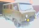 Авто УАЗ 2206, , 2008 года выпуска, цена 235 000 руб., Елабуга