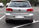 Подержанный Volkswagen Golf, серебряный металлик, цена 620 000 руб. в ао. Ханты-Мансийском Автономном округе - Югре, отличное состояние