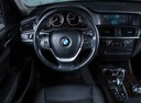 Подержанный BMW X3, серый, 2013 года выпуска, цена 1 650 000 руб. в Екатеринбурге, автосалон