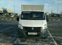 Подержанный ГАЗ Next, белый , цена 760 000 руб. в республике Татарстане, отличное состояние