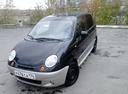 Авто Daewoo Matiz, , 2011 года выпуска, цена 165 000 руб., Челябинск