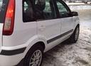 Авто Ford Fusion, , 2008 года выпуска, цена 268 000 руб., Челябинск