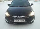 Авто Hyundai Solaris, , 2011 года выпуска, цена 450 000 руб., Ханты-Мансийск