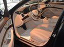 Новый Mercedes-Benz S-Класс, черный металлик, 2016 года выпуска, цена 7 139 000 руб. в автосалоне МБ-Орловка
