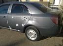 Подержанный Geely MK, серый металлик, цена 100 000 руб. в республике Татарстане, битый состояние