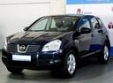 Nissan Qashqai' 2008 - 509 000 руб.