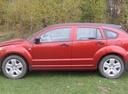 Авто Dodge Caliber, , 2007 года выпуска, цена 450 000 руб., Челябинск