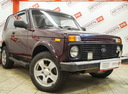 ВАЗ (Lada) 4x4' 2012 - 265 000 руб.