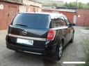 Подержанный Opel Astra, черный металлик, цена 480 000 руб. в республике Татарстане, отличное состояние