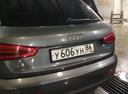 Авто Audi Q3, , 2013 года выпуска, цена 1 380 000 руб., Нижневартовск