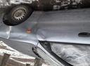 Подержанный Chevrolet Lanos, серый , цена 35 000 руб. в республике Татарстане, битый состояние