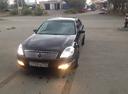 Подержанный Nissan Teana, черный металлик, цена 450 000 руб. в Челябинской области, хорошее состояние