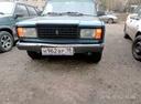 Подержанный ВАЗ (Lada) 2107, синий металлик, цена 45 000 руб. в республике Татарстане, хорошее состояние