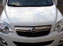 Подержанный Opel Antara, белый , цена 1 019 999 руб. в Челябинской области, отличное состояние