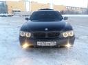 Авто BMW 7 серия, , 2003 года выпуска, цена 515 000 руб., Челябинск