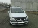 Авто Opel Zafira, , 2000 года выпуска, цена 170 000 руб., Кыштым