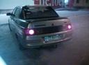 Подержанный ВАЗ (Lada) 2110, серебряный металлик, цена 59 000 руб. в Челябинской области, отличное состояние
