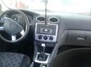 Подержанный Ford Focus, серебряный , цена 255 000 руб. в республике Татарстане, среднее состояние