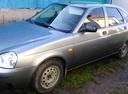 Подержанный ВАЗ (Lada) Priora, серый металлик, цена 210 000 руб. в республике Татарстане, отличное состояние