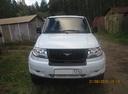 Подержанный УАЗ Pickup, белый , цена 600 000 руб. в Челябинской области, отличное состояние