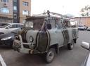 Авто УАЗ 2206, , 2007 года выпуска, цена 360 000 руб., Ханты-Мансийск