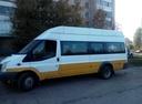 Подержанный Ford Transit, белый , цена 420 000 руб. в республике Татарстане, хорошее состояние