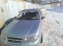 Подержанный Daewoo Nexia, бирюзовый , цена 170 000 руб. в Челябинской области, хорошее состояние