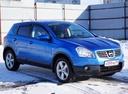 Авто Nissan Qashqai, , 2007 года выпуска, цена 600 000 руб., Нижневартовск