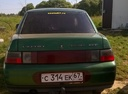 Авто ВАЗ (Lada) 2110, , 2001 года выпуска, цена 110 000 руб., Смоленск