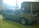 Подержанный BMW 7 серия, коричневый , цена 300 000 руб. в ао. Ханты-Мансийском Автономном округе - Югре, хорошее состояние