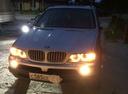 Авто BMW X5, , 2004 года выпуска, цена 650 000 руб., Сургут