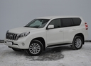 Toyota Land Cruiser Prado' 2013 - 2 280 000 руб.