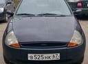 Авто Ford Ka, , 1998 года выпуска, цена 120 000 руб., Смоленск