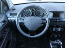Подержанный Opel Astra, черный, 2011 года выпуска, цена 429 000 руб. в Екатеринбурге, автосалон
