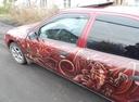 Подержанный Ford Mondeo, бордовый , цена 110 000 руб. в Челябинской области, хорошее состояние