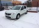Подержанный Renault Sandero, белый , цена 345 000 руб. в республике Татарстане, отличное состояние