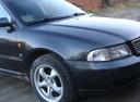Авто Audi A4, , 1998 года выпуска, цена 325 000 руб., Мегион