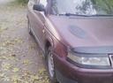 Подержанный ВАЗ (Lada) 2110, красный , цена 35 000 руб. в Смоленской области, среднее состояние