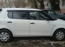 Авто Skoda Fabia, , 2010 года выпуска, цена 335 000 руб., Челябинск