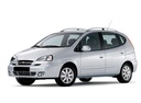 Авто Chevrolet Rezzo, , 2007 года выпуска, цена 270 000 руб., Арск