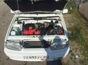 Подержанный ВАЗ (Lada) 2114, белый , цена 240 000 руб. в ао. Ханты-Мансийском Автономном округе - Югре, отличное состояние