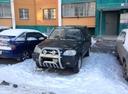 Авто Chevrolet Niva, , 2003 года выпуска, цена 170 000 руб., Челябинск