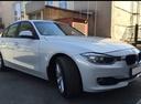 Подержанный BMW 3 серия, белый , цена 1 110 000 руб. в Челябинской области, отличное состояние