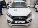 ВАЗ (Lada) XRAY' 2016 - 719 000 руб.